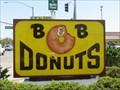 Image for B&B Donuts - Fullerton, California