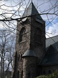 Image for Bell Tower @ Christ Episcopal Church - Riverton, New Jersey