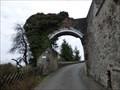 Image for Castle ruin Daun - Daun, RP, Germany