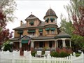 Image for George Carter Whitmore Mansion - Nephi, Utah