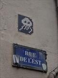 Image for SI - 2 rue de l'Est - Paris - France