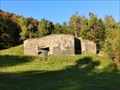 Image for Infantry blockhouse T-S 81a - Krkonose Mountains, Czech Republic