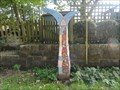 Image for SUSTRANS Millennium Milestone - Finkle Street, UK