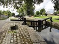 Image for Rochdale Canal Lock 80 – Miles Platting, UK