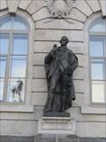 Image for Guy Carleton - Lord de Dorchester - Lord Dorchester - Québec, Québec
