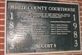 Image for White County Courthouse - 100 years - Carmi, IL