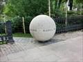 Image for Raoul Wallenberg, Stockholm, Sweden