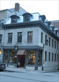 Image for Maison-magasin Lawrence-Kidd - Montréal, Québec