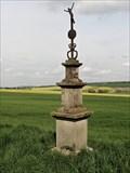 Image for Christian Cross - Sobekury, Czech Republic