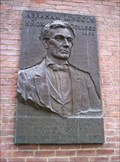 Image for Abraham Lincoln at Knox College - Galesburg, IL