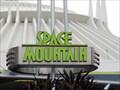 Image for Space Mountain - Disney Theme Park Edition - Disney World, Florida. USA.