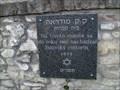 Image for Jewish cemetery, Modra, Slovakia