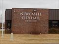 Image for New City Hall - Newcastle, Oklahoma USA