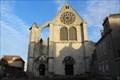 Image for Église Saint-Aignan - Chartres, France