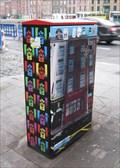 Image for Street Art - Temple Bar, Dublin, IE