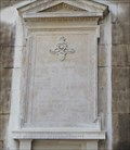 Image for St Lawrence Jewry Great War Memorial -- Guildhall Yard, City of London, UK