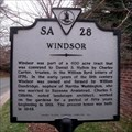 Image for Windsor