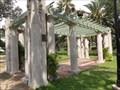 Image for Albert Kuhn Memorial Pergola - Kempner Park, Galveston, TX