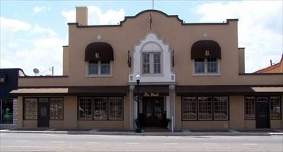 Rawls Hotel Enterprise Al U S National Register Of Historic