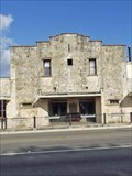 Image for Old Theater Building - Blanco Historic District - Blanco, TX