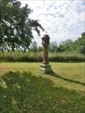 Image for Wayside shrine - Kourim, Czech Republic