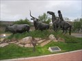 Image for Cattle Drivers Memorial - Billings, MT