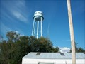 Image for Water Tower - New Holland, SC