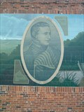 Image for Zebulon Pike Mural - Louisiana, Missouri