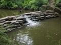 Image for Dam #2 - Wintersmth Park Historic District - Ada, OK