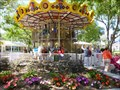 Image for Legoland FL. - Grand Carousel - Lake Wales.