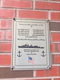 Image for Destroyer Squadron 48 Plaque - Buffalo, NY