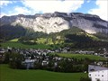 Image for LARGEST - Still Visible Landslide Event in the World - Flims, GR, Switzerland
