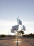 Image for L'arbre a basket, l'Ile de Nantes, France