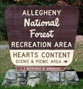 Image for Hearts Content Scenic / Picnic Area - Allegheny National Forest - Warren, Pennsylvania