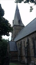 Image for St.Mary the Virgin's Church, off High Street, Shincliffe, Durham. DH1 2NJ.