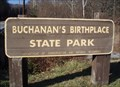 Image for Buchanan's Birthplace State Park, Franklin County, Pennsylvania