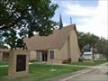 Image for United Methodist Church - Jourdanton, TX