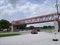 Image for Pedestrian Bridge  -  Ontario, Canada