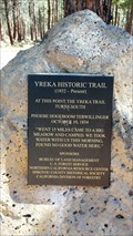 Image for Yreka Historic Trail - Siskiyou County, CA