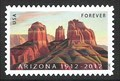Image for Cathedral Rock, Arizona