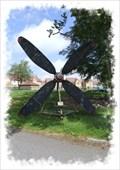 Image for SR.N4 Hovercraft Propeller - Dover Transport Museum, Kent, CT16 2HQ