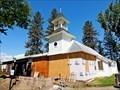 Image for Cedonia Community Church - Hunters, WA