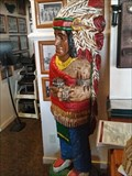 Image for Cigar Store Indian  - Yuma, AZ