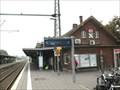 Image for Bahnhof Buxtehude /Nds/Germany