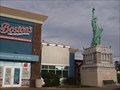 Image for Statue of Liberty - Rapid City, SD