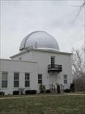 Image for Morrison Observatory -  Fayette, Missouri