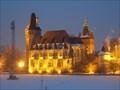 Image for Vajdahunyad Castle / Vajdahunyad vára - Budapest, Hungary