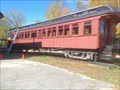 Image for Boston & Maine coach 1246 - Contoocook, New Hampshire
