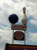 Image for Bowling Laurentien
