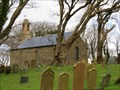 Image for St. Mary de Ballaugh (Old Church) - The Cronk, Isle of Man